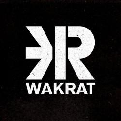 Wakrat - Wakrat - CD
