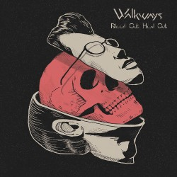 Walkways - Bleed Out, Heal Out - CD