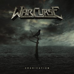 Warcurse - Eradication - LP Gatefold