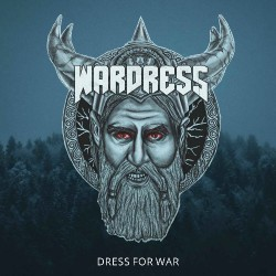 Wardress - Dress For War - CD