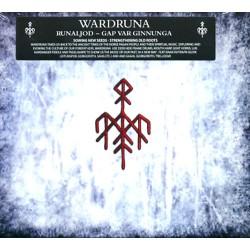 Wardruna - Runaljod - Gap Var Ginnunga - CD SLIPCASE