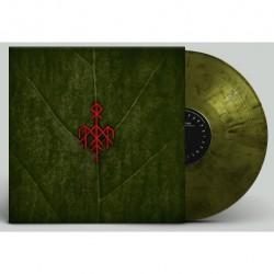 Wardruna - Runaljod - Yggdrasil - DOUBLE LP GATEFOLD COLOURED