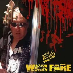 Warfare - EVO - CD