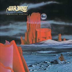 Warlung - Immortal Portal - CD DIGIPAK