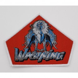Warning - Warning II - Patch
