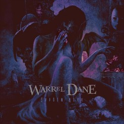 Warrel Dane - Shadow Work - CD