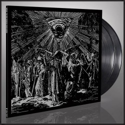Watain - Casus Luciferi - DOUBLE LP Gatefold