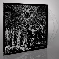 Watain - Casus Luciferi - DOUBLE LP GATEFOLD COLOURED