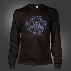 Watain - Circle Of Death - LONG SLEEVE (Men)