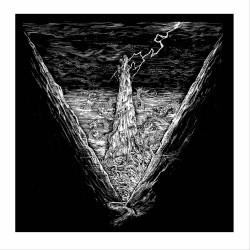 Watain - Death's Cold Dark - Serigraphy