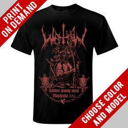 Watain - Devilpig - Print on demand
