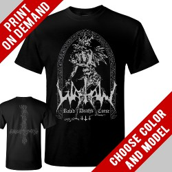 Watain - Rabid Death's Curse - Print on demand