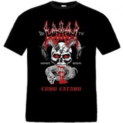 Watain - Sons Of Satan - T-shirt (Men)