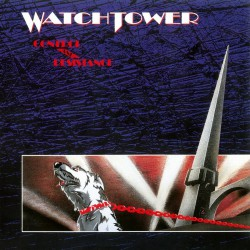 WatchTower - Control And Resistance - LP