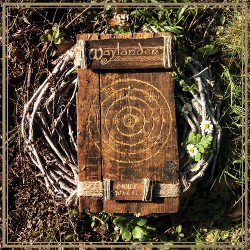 Waylander - Eriu's Wheel - LP COLOURED