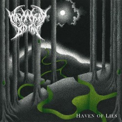 Wayward Dawn - Haven Of Lies - LP