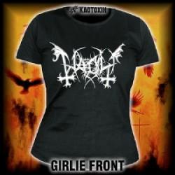We All Die (Laughing) - KTXN - T-shirt (Women)