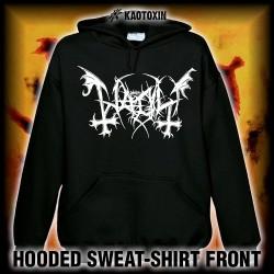 We All Die (Laughing) - KTXN - Hooded Sweat Shirt (Men)