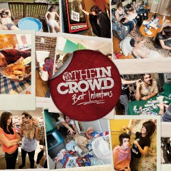 We Are The In Crowd - Best Intentions - CD DIGISLEEVE