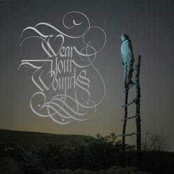 Wear Your Wounds - Wyw - CD DIGISLEEVE