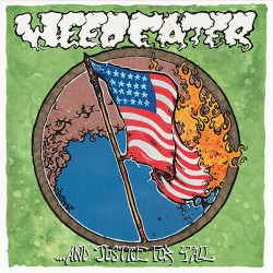 Weedeater - ...And Justice For Y'All - CD