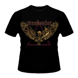 Weedeater - Eagle - T-shirt (Men)
