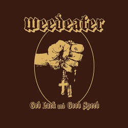 Weedeater - God Luck and Good Speed - CD