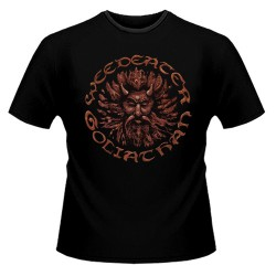 Weedeater - Goliathan - T-shirt (Men)
