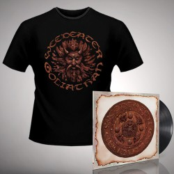Weedeater - Goliathan - LP gatefold + T-shirt bundle (Men)