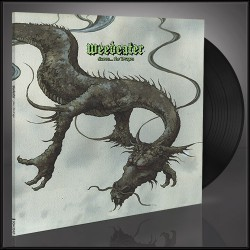 Weedeater - Jason... The Dragon - LP Gatefold
