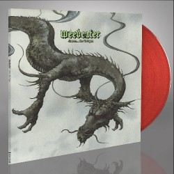Weedeater - Jason... The Dragon - LP Gatefold Coloured