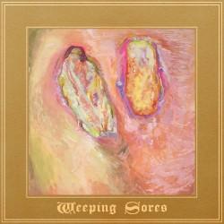 Weeping Sores - Weeping Sores - CD DIGISLEEVE