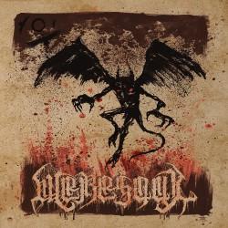 Weresoul - Weresoul - CD