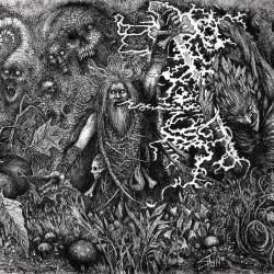 Werian - Animist - DOUBLE LP Gatefold
