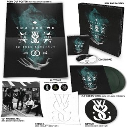 While She Sleeps - You Are We - LP BOX