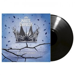 White Empress - Rise Of The Empress - LP