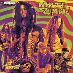 White Zombie - La Sexorcisto: Devil Music Volume 1 - LP