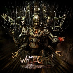 Whitechapel - A New Era Of Corruption - CD DIGIPAK