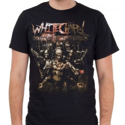 Whitechapel - A New Era Of Corruption - T-shirt (Men)