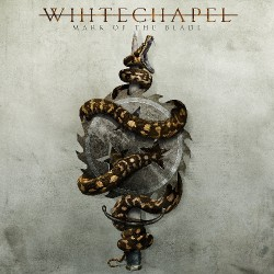 Whitechapel - Mark Of The Blade - LP