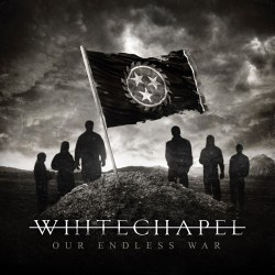 Whitechapel - Our Endless War - CD DIGIPAK