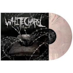 Whitechapel - The Somatic Defilement - LP COLOURED