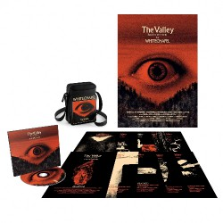 Whitechapel - The Valley - CD BOX