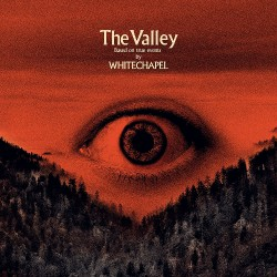 Whitechapel - The Valley - CD DIGIPAK