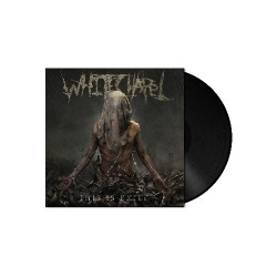 Whitechapel - This is Exile - LP