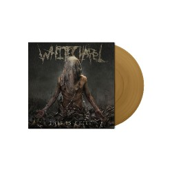 Whitechapel - This is Exile - LP COLOURED