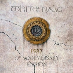 Whitesnake - 1987 [30th Anniversary Edition] - CD