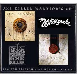 Whitesnake - 1987 + Slip Of The Tongue - 2CD BOX