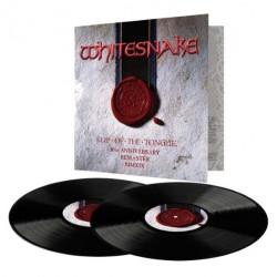 Whitesnake - Slip Of The Tongue - DOUBLE LP Gatefold