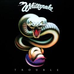 Whitesnake - Trouble - LP Gatefold